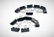 blinder clips