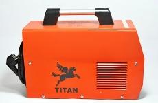 Máy Hàn TIG 200A Titan
